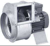 Центробежные взрывозащищенные вентиляторы RFTX