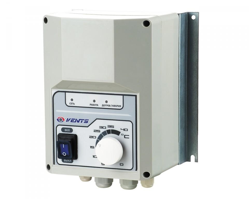 Симисторный регулятор мощности для электронагревателей РНС