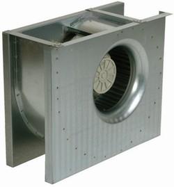 Центробежные вентиляторы CT