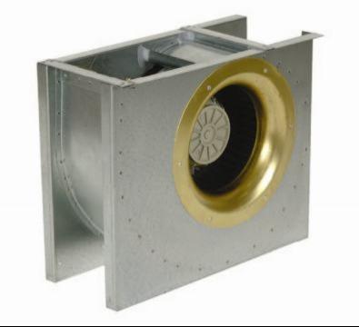 Центробежные взрывозащищенные вентиляторы DKEX